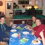 Ostergrillen&Chillen 2012