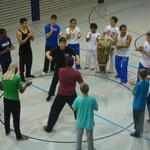 Capoeira 30.09.2011