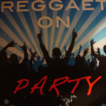 Dame Reggaeton Party September 2011