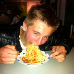 Spaghettispecial 11.11.2011