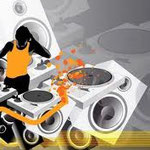 f-the DJ