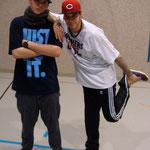 Breakdance & Hip-Hop 09.03.2012
