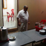 Der Koch Vincenzo Spaghettispecial Oktober 2010