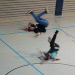 Breakdance & Hip-Hop 09.03.2012