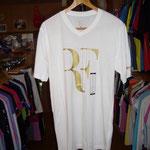 NIKE RF T shirts (WH/GD) size S-XL (販売価格¥4095)