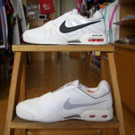 NIKE AIR MAX COURTBALLISTEC 2.3 (Outside&Inside)