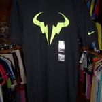 NIKE RN T shirts (BK/YL) size S-XL (販売価格¥3045)