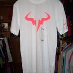NIKE RN T shirts (WH/PK) size S-XL (販売価格¥3045)