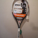 HEAD SPEED PRO 18/20