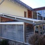 Rollladen, Jalousien, WIntergartenbeschattung und Fensterläden in Schmitzingen