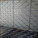 Sicherheits-Rollgitter für Schaufenster und Türen