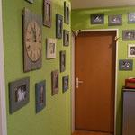 Wohlfühlfarben im Mehrfamilienhaus