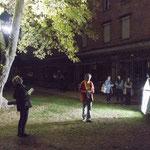 L'arbre de la spiritualité par Pascaline Simar et Pierre-Yves Fave