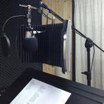 Studio vue 3