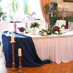 Brauttisch