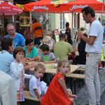 Flanieren & RAdieren Bad Radkersburg, Kinderfestival