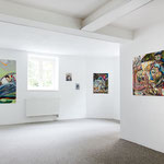 Galerie Tobias Schrade, Ulm