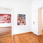 Egbert Baqué Contemporary Art, Berlin