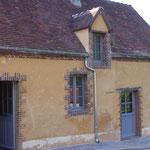 Gouttières nantaises (image)