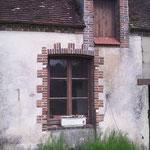 Avant travaux, ouverture non proportionnée: carreaux plus large que haut (image)