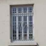 Fenêtres en bois exotique
