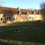 Maison paysanne travaux de restauration bâti ancien (image)