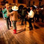 serata festa americana a Grugliasco 2017