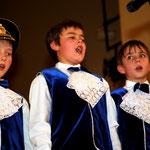 Концерт в Свердловской государственной Филармонии в декабре 2004 года.