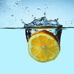 Zitrone Lemon