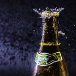 Gösser Bier Produktfoto