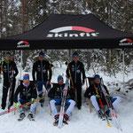 Team für Toblach - Cortina