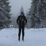 Skitest Jizerska 50