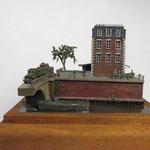 LCVP GHQ 1:350 Dirk Mennigke