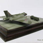 Avro Vulcan 1:144 Great Wall Hobby by Dirk Mennigke