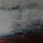 Rocky's Macro - Acryl Mischtechnik 60 x 60 cm, 2014