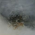 Acryl Mischtechnik 60 x 60 cm, 2014