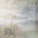 Gesteinsmehle 20 x 20 cm, 2013