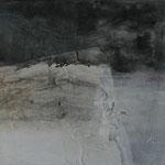 Acryl Mischtechnik 30 x 90 cm, 2014