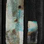 Acryl Mischtechnik 30 x 40 cm, 2014