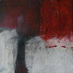 Acryl Mischtechnik 50 x 50 cm, 2014