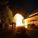STEELRAIN Hammerschmiedfest Leosnstein