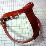(修理)胴輪縫い直し愛知県北名古屋市S様お千代保稲荷手作り革工房Waioli1302