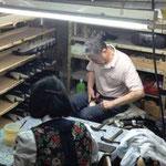 製靴Waioli131105-05