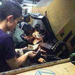 製靴Waioli131105-04