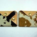カードケース(L型)お千代保稲荷手作り革工房Waioli