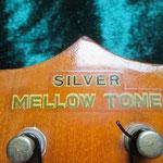 Silver Mellow Tone K-4