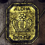 ALOHA    PACIFIC  MUSICAL INSTRUMENTS WORKS