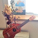 Leorani Ukulele    http://leolani-ukulele.com/