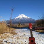 Mt FUJI & Uku