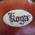 KOGA Ukulele(古賀ギター)